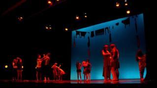 danza contemporanea universidad alicante 5 - bioexpresion